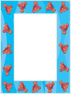 printable card for beach toys Printable Frames, Printable Cards, Disney Printables, Party Printables, Walt Disney, Disney Trips, Scrapbook Da Disney, Recipe Paper, Autograph Book Disney