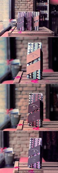 #Embalagem #DesignGrafico #Caixa