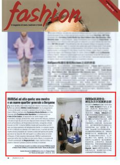 MMiMiSol on Fashion Magazine ed.China Marzo 2014  #MiMiSol #Book #Moda #Bambini #magazine #childrenswear #children #fashion #kids #kidswear #modabambino #bambini #donneadaltaquota