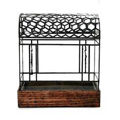Honey Comb House - Artisan's Bench