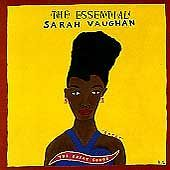 The Essential Sarah Vaughan: The Great Songs by Sarah Vaughan (CD, Oct-1992). #TraditionalVocal Get it at http://stores.ebay.com/preownedisthenewnew/CDs-/_i.html?_fsub=4997568012&_ipg=96