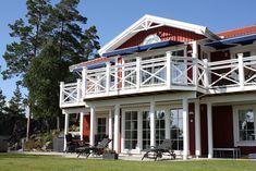 Villa Gullholmen