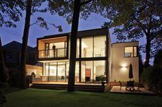 Casa en Los Bluffs / Taylor Smyth Architects (1)