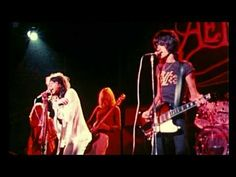Aerosmith - Sweet Emotion - Official Music Video - 1975