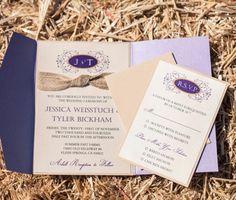 Lavendar Vintage Invitations Bespoke Wedding Invitations, Vintage Invitations, Acrylic Invitations, Invitation Design, Special Day, Rsvp