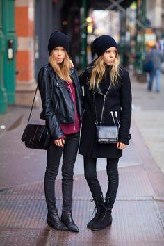 street style tumblr winter - Google-Suche
