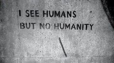 Grunge quotes - humanity isnt black and white Citations Grunge, Mood Quotes, Life Quotes, Hair Quotes, Life Sayings, Quotes Quotes, Punk Quotes, Cover Quotes, Tumblr Quotes