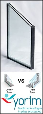 triple Insulated glass is made of three sheets of glass with space partitioned by aluminum frame filled with high efficiently hasten drying agent. The edge of insulated glass is sealed by high strength sealing sealants.  please ask us any questions about specificatios sales@cammerkezi.com
