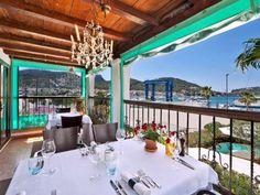 Das La Gourmeda in Port Andratx