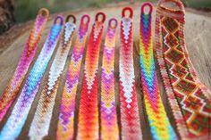 Friendship Bracelets, Jewelry, Jewlery, Jewerly, Schmuck, Jewels, Jewelery, Fine Jewelry, Friend Bracelets