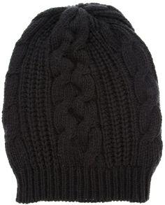 aafaccfa19c Ribbed Beanie - Lyst Winter Hats