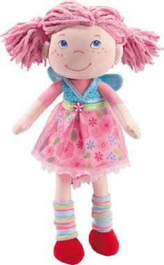 HABA Puppe
