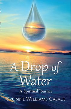 A Drop of Water Book Spotlight