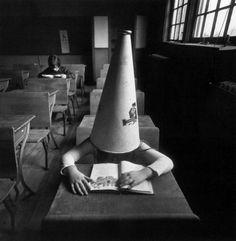 arthur tress cauchemar enfant noir blanc 15 782x800 Des cauchemars denfants photographiés dans les années 60