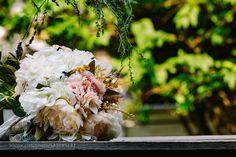 Wedding flowers by shugunhaha