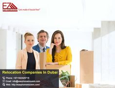Packing Companies, Companies In Dubai, Let It Be, Activities, Free