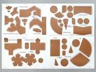 Image result for handbuilding pottery templates
