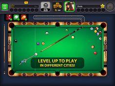 """""""8 Ball Pool"""" für iPhone und iPad GRATIS"""