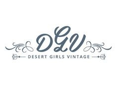 Desert Girls Vintage logo