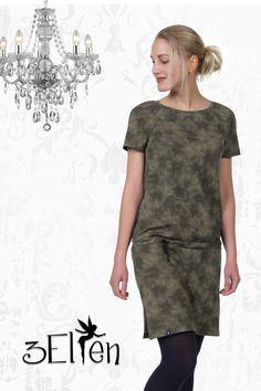 Grunge Flower hergestellt in Berlin Raglan, Grunge, Berlin, T Shirts For Women, Outfits, Flower, Design, Fashion, Perfect Woman