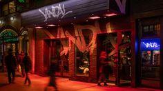 Vandal - Rockwell Group