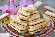 Christmas Sweets, Pina Colada, Camembert Cheese, Sweet Tooth, Cookies, Breakfast, Cake, Food, Recipes