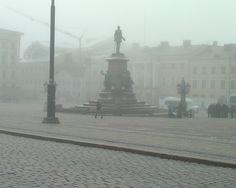 Helsinki, senate square Helsinki, Finland, Paris Skyline, Scenery, Travel, Viajes, Landscape, Landscapes, Trips