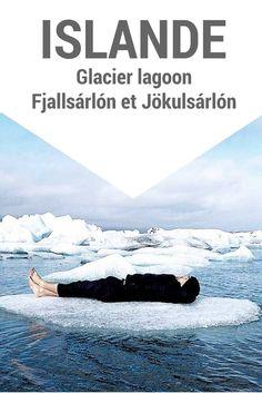 JOUR 3   De la Glace, toujours de la glace - La cavaleuse