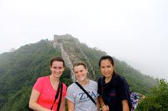 Summer Funding Blog: Back to Beijing