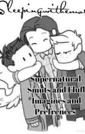 His Wings   (Castiel X Reader) - 1 | Supernatural | Supernatural