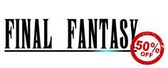 #FinalFantasy 3, 4, 5 e 6 scontatissimi in versione #Android !!!  http://xantarmob.altervista.org/?p=32954   #SquareEnix #rpg #gdr