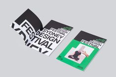 "Identity design and printed matter for Sydney Design Festival. ""Sydney Design Festival needed a definitive purpose to push forward the boundaries of design, bringing cutting-edge ideas to a Sydney. Brand Identity Design, Design Agency, Branding Design, Sydney, Event Branding, Corporate Identity, Museum Branding, Identity Branding, Corporate Design"