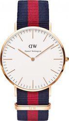 Daniel Wellington Unisex Oxford 40mm Watch 0101DW