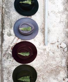 "/ wiNter / Find ""Hemlock"" fedora hat at www.dantemen.com ••••••••••••••••••••••••••••••••••••••🌿••••• #new #leafoflife #collection #fw1617 #handmade #handcrafted #leather #leathergoods #treasures #leathertreasures #keyholder #keys #brown #potd #accesories #menstyle #dante #dantemen #dantemenswear #homagetomanhood #madeformen #slowfasion #bedante #khaki"