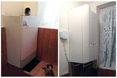 We postponed a training day for one of our installation teams yesterday as a customer called us in the morning desperate to have a new boiler installed before Xmas.    Thats right.....a same day installation of the very popular Ideal Logic+ Combi boiler. We're nearly fully booked before we finish for our well deserved but very short Xmas holidays.    Book now by calling free on 0800 170 1889  #sheffield #boiler #heating