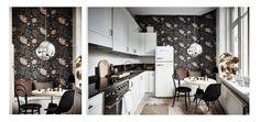 Wallpaper Resurgence – Ruth Robinson