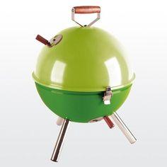 Mini Churrasqueira Barbecue Grill Carvão e Bafo. R$314.45
