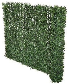 Amazon.com : Synturfmats Artificial Hedge Slats Panels for Chain Link Fencing Outdoor Faux Hedge Privacy Screen Fence : Garden & Outdoor Garden Tools, Fence Garden, Artificial Hedges, Battery Lights, Chain Link Fence, Outdoor Gardens, Lawn, Fencing, Patio