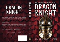 Dragon Royalty - Fantasy Series Premade Book Covers For Sale - Beetiful #beetiful #premadebookcover #bookcover