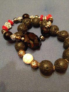 My DYI bracelets