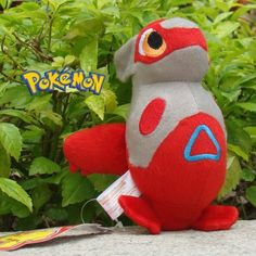 "6"" Pokemon Latias Plush Doll ~Legendary Pokemon~ by Pokémon, http://www.amazon.com/dp/B0091YFSKI/ref=cm_sw_r_pi_dp_Kybjrb1HSFHXN"