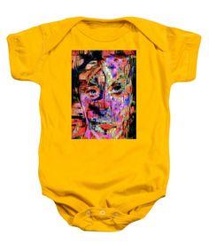 Baby Onesie - Besties