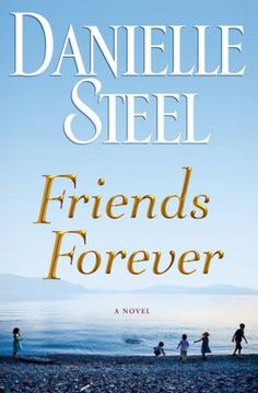 Friends Forever  Just finished!  Great book