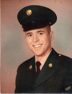 Virtual Vietnam Veterans Wall of Faces | RONALD L PANZER | ARMY