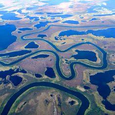 Arctic, Farmer, Alaska, City Photo, Campaign, Skincare, Facebook, Medium, Skin Care