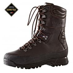 "The New! Harkila Pro Gamekeeper GTX 9"" the ultimate boot, premium boot from the Harkila range."