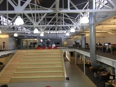 INSIDE ATLASSIAN: This Is Where They Make The Software That Software Makers Use - Business Insider