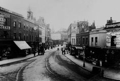Blackheath Village SE London 1800's. | Flickr - Photo Sharing!