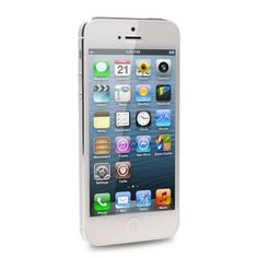 L'iPhone 5 #eBayTech