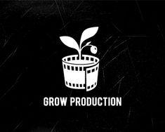movie logo - great logo!